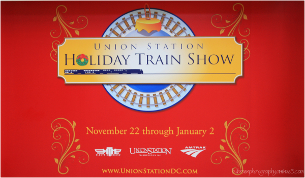 Holiday Train Show 1 of 5