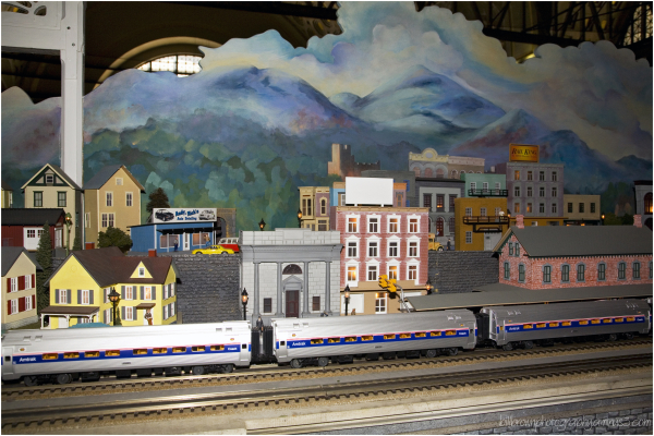 Holiday Train Show 5 of 5