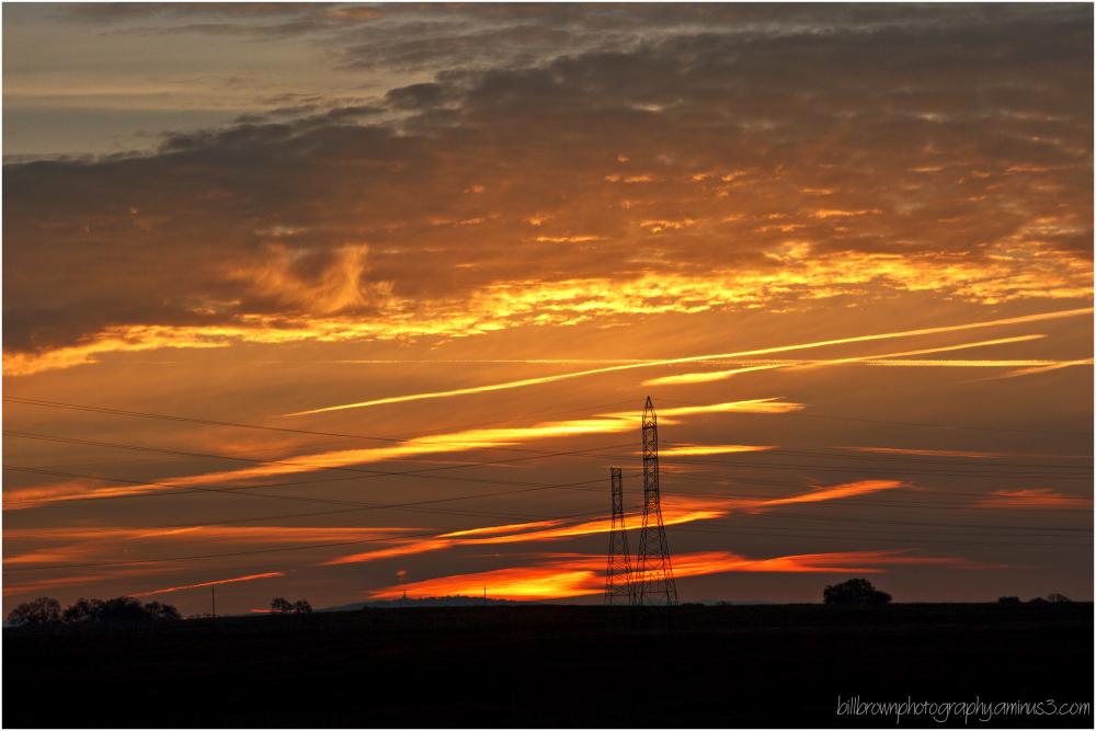 Folsom Sunrise 01252012-3