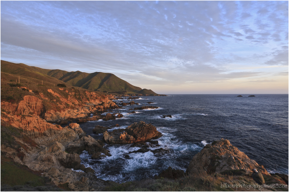 Garrapata State Park - 1 of 5