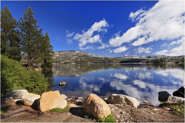 Silver Lake Scenic