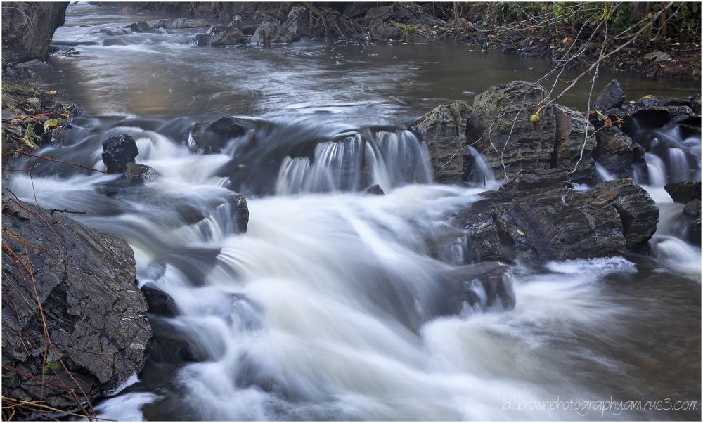 Humbug Creek - 3 of 3