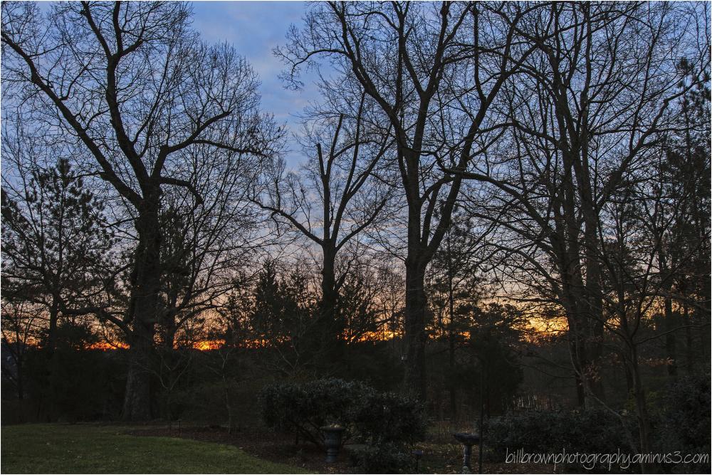Last Sunrise 2012
