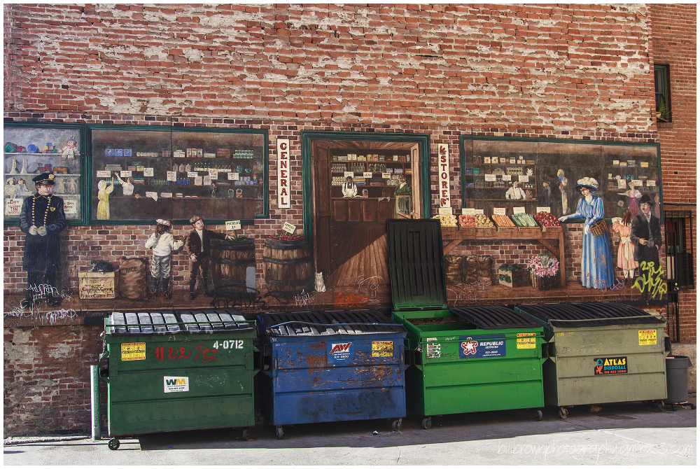 Sacramento Street Art - 5 of 5