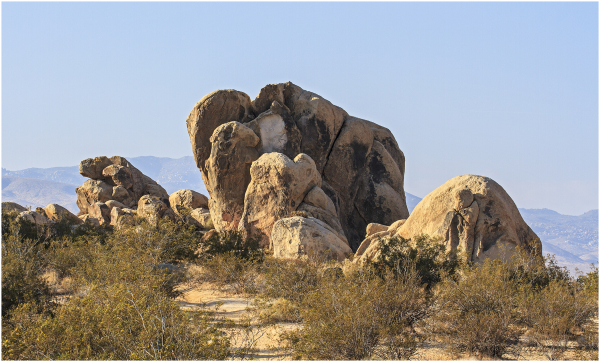 Rock Formations #2