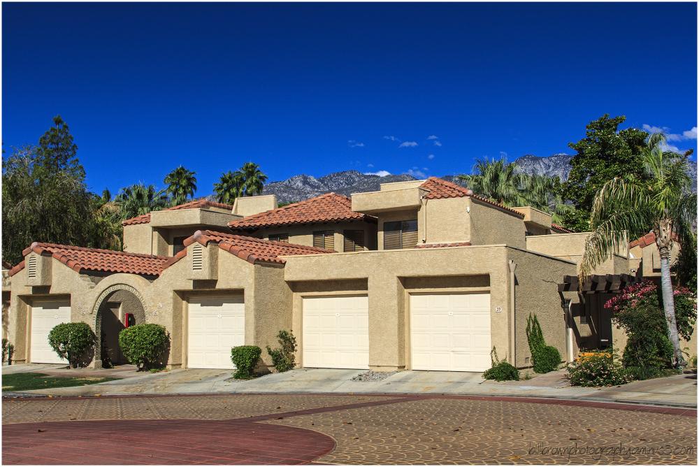 Villa at Oasis Resort