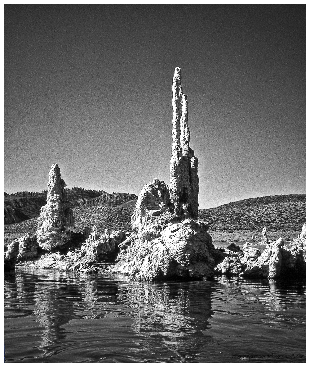 Mono Lake Tufa Towers