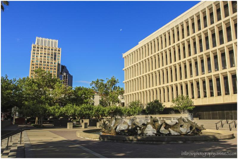 A Day in Downtown Sacramento - 01