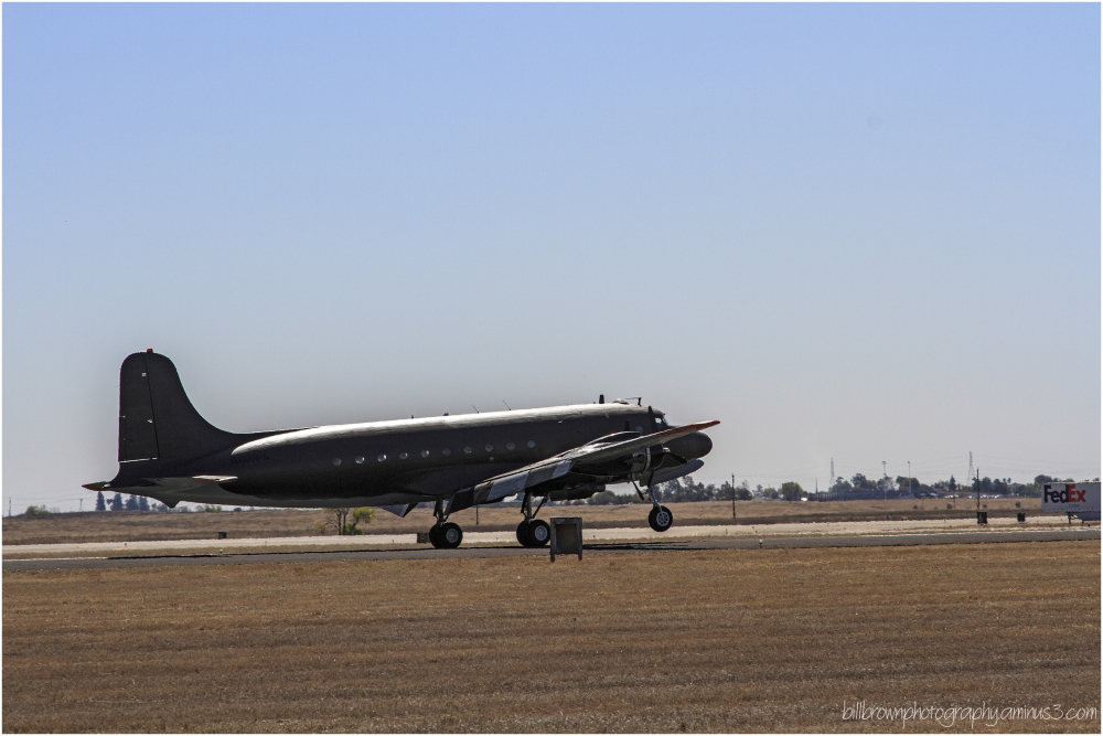 C-54 Skymaster - Capital Air Show