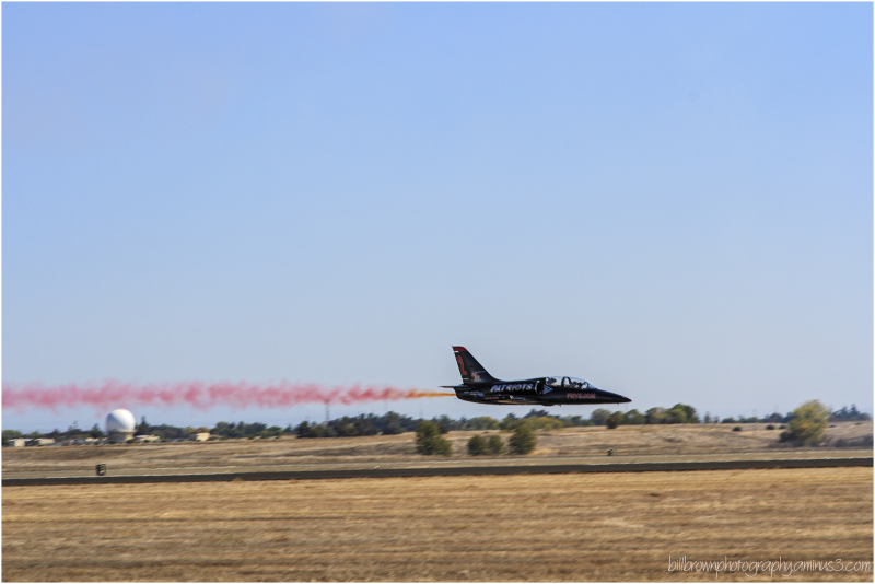 Patriot Jet - Capital Air Show