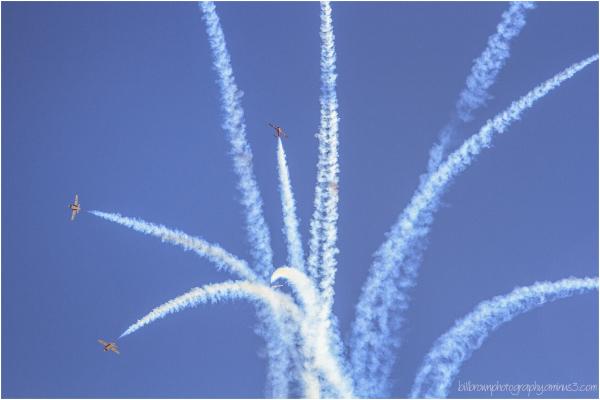 Snowbirds   Capital Air Show, No. 8