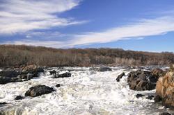 Great Falls Park - 1 of 5