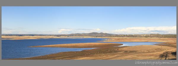 Folsom Lake 013114 - 01