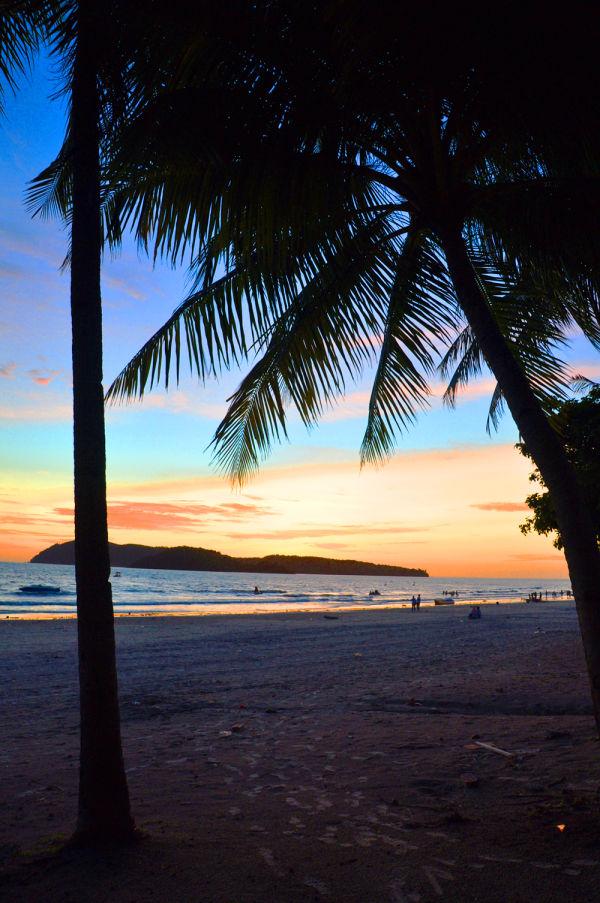 Chanai beach