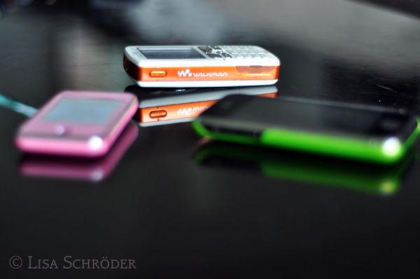 Sony Ericsson vs ....?