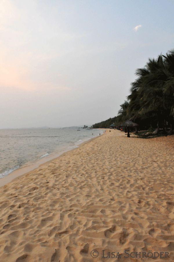 Duong Dong Beach Phu Quoc