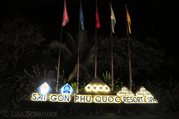 Phu Quoc Resort & Spa II