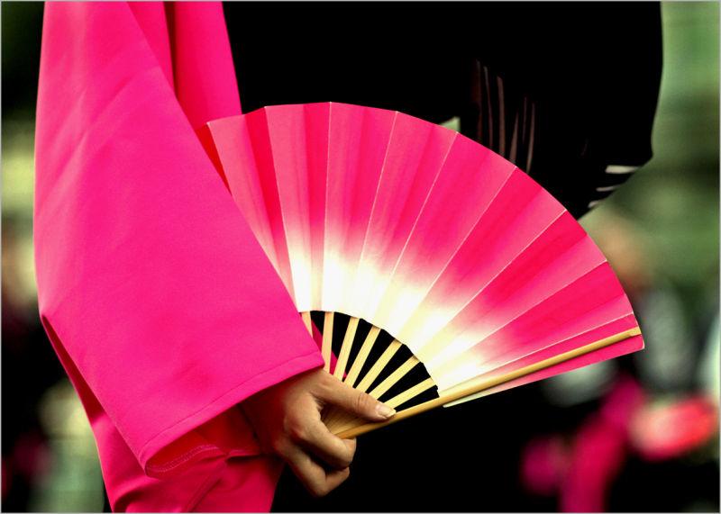 Think Pink - III