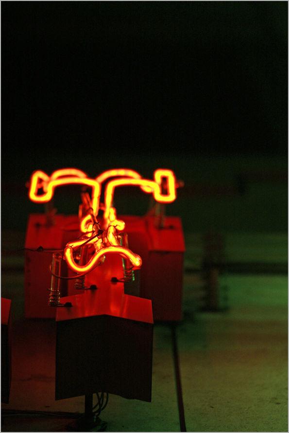 Neon T