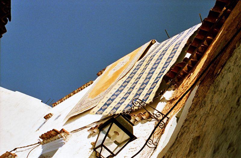 Medina de Chefchaouen (Maroc)