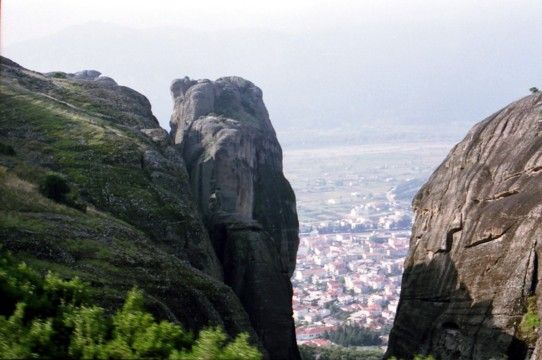 Meteores (Grèce)