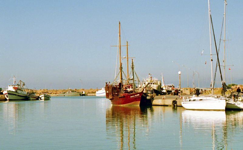 Tabarka (Tunisie)