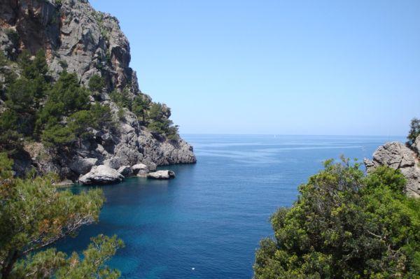 Sa Calobra (Mallorca)