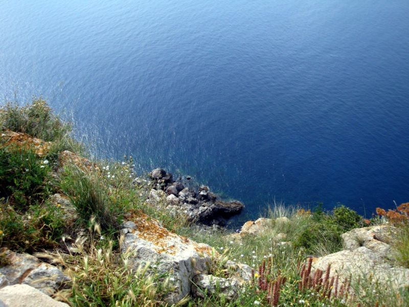 Corniche nord-ouest de Majorque