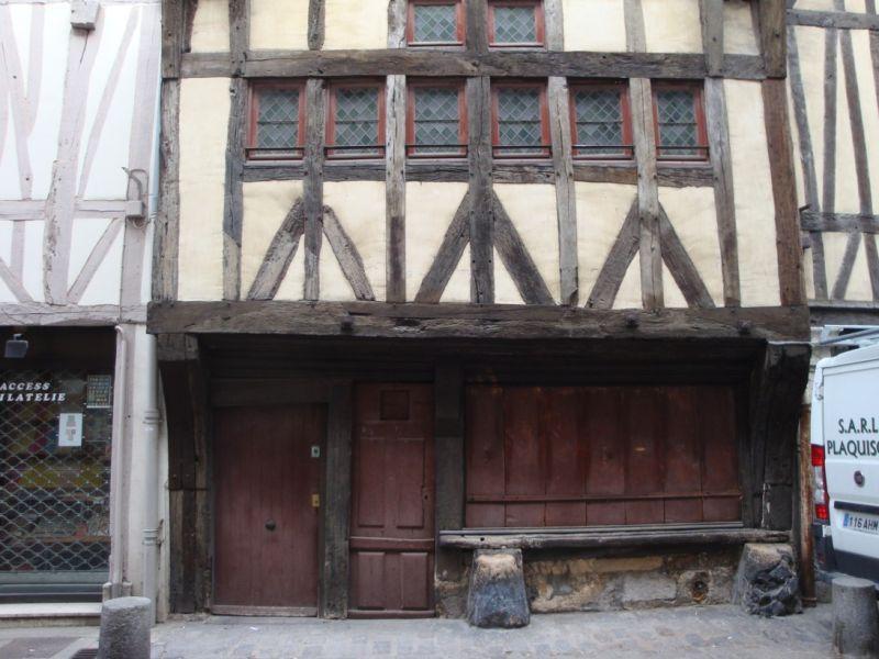 Boutique médiévale