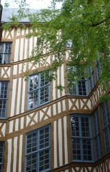 Place St Barthélémy (Rouen)