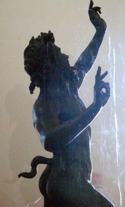 Le Faune dansant