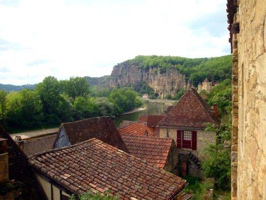 Paysage de Dordogne (1)