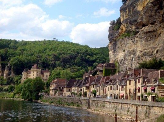 Paysage de Dordogne (2)