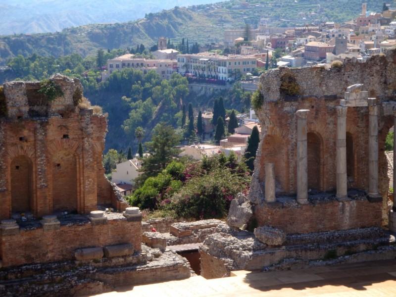 Taormina (Sicile)