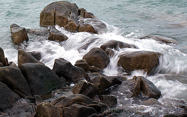 Sea Fingers