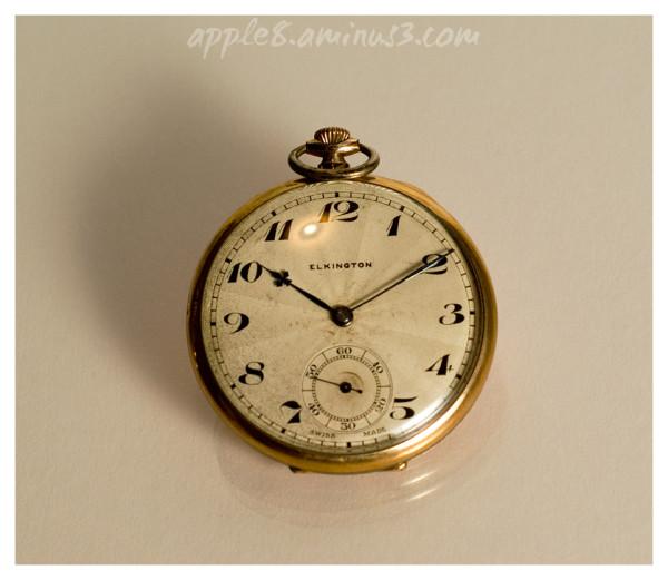 My Grandfather's watch