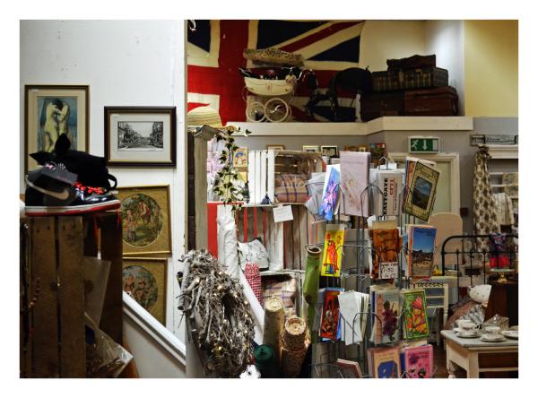 Cowbridge Antiques