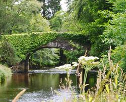 Derrybawn bridge (1700)
