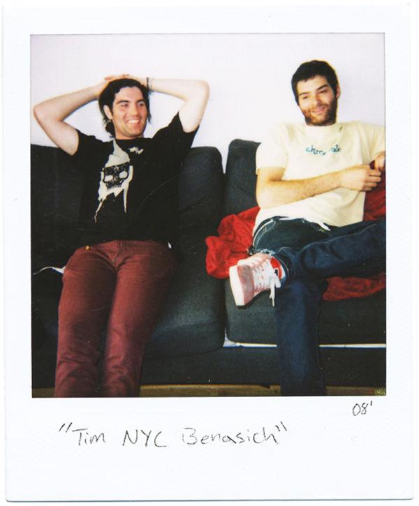 NYC Tim