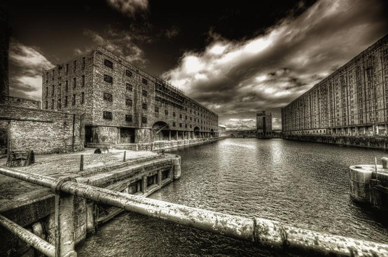 Stanley Dock 2