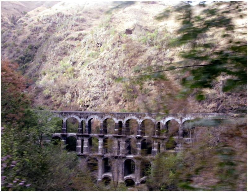 Heritage Bridge