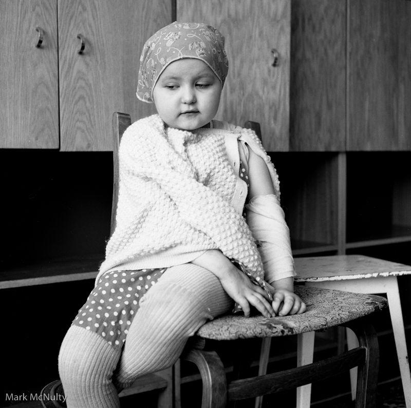 Child, Minsk.