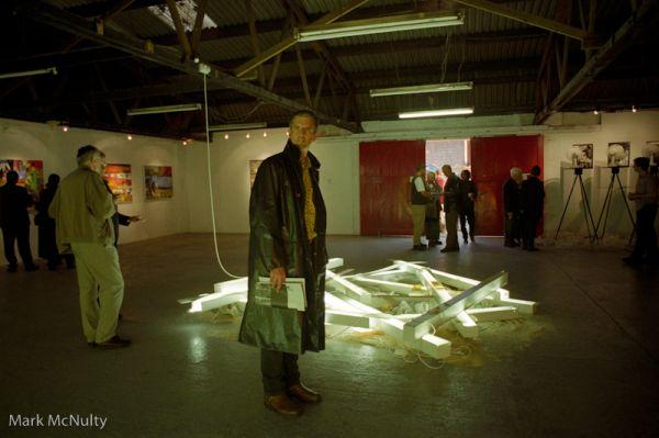 Liverpool's first Biennial of Art