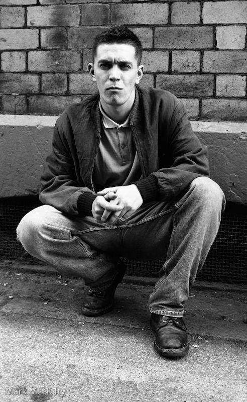 Michael Head, Liverpool.