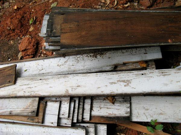 A Shuffling of Boards
