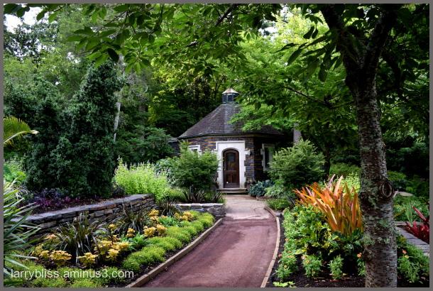 Sarah P. Duke Gardens, Durham, NC.