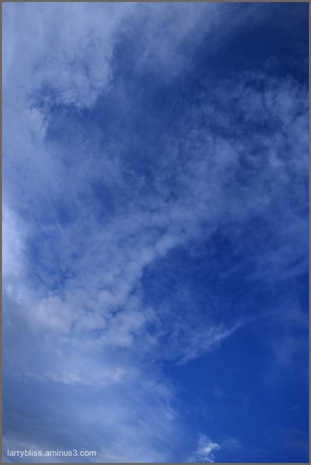 Simply the Sky/1