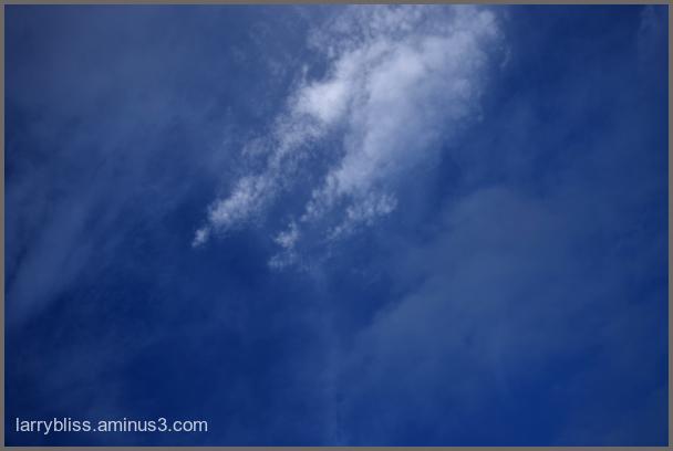Simply the Sky/2