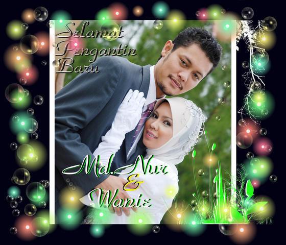 Md Nur & Wanie