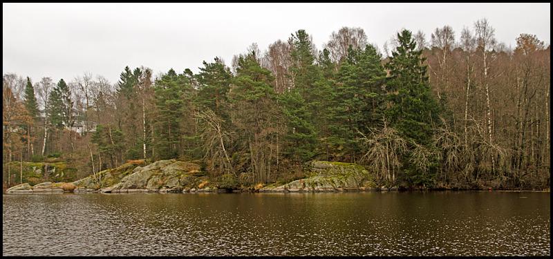 View from Ørehavna, Moss